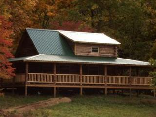 Beautiful Cabin with Deck and Internet Access - Scio vacation rentals