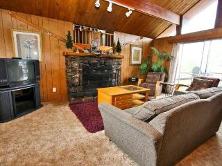 Comfortable Cabin with Deck and VCR - Big Bear Lake vacation rentals