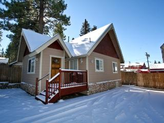 BB-LVF #1 - Big Bear City vacation rentals