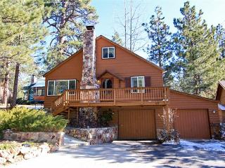 Bearview Cabin - Big Bear Lake vacation rentals