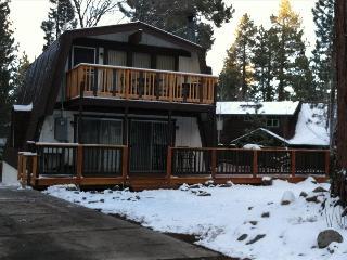 Ski Chalet - Big Bear Lake vacation rentals