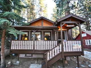 Birt's Nest - Big Bear Lake vacation rentals