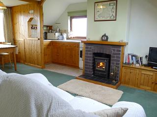 Beautiful 1 bedroom Vacation Rental in Llanrhian - Llanrhian vacation rentals