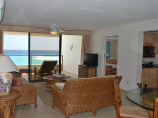 Apt 9, St. Lawrence Beach Apartments, Christ Church, Barbados - Beachfront - Silver Sands vacation rentals