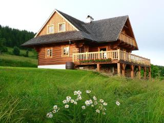 Cottage Borovo - Male Borove vacation rentals