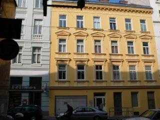 Apartment NEUSTIFTGASSE 56 - Vienna vacation rentals
