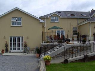 Kilcatten Lodge 4 star Bed &Breakfast in beaufiful West Cork - Kinsale vacation rentals