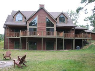 Water's Edge Lodge - Serene Northwoods Retreat - Wisconsin Dells vacation rentals