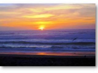 Ocean Views! Stair Free Beach!Hot Tub!Wifi! - Lincoln City vacation rentals