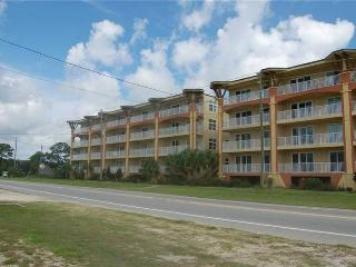 2 bedroom Condo with Deck in Mexico Beach - Mexico Beach vacation rentals