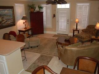 Nice 3 bedroom Mexico Beach House with Deck - Mexico Beach vacation rentals