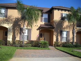 RP04BH/2122- TweedleDee & Dum's Townhome - Kissimmee vacation rentals
