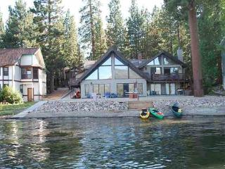 Hakuna Matata - Big Bear Lake vacation rentals