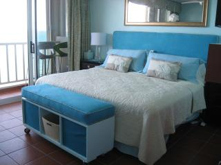 Beautifully renovated Condado Beachfront Studio - San Juan vacation rentals