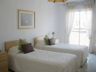 Nueva Andalucia holiday apartment