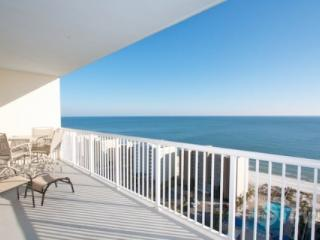 Crystal Tower 1707 - Gulf Shores vacation rentals