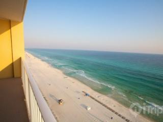 Luxury Condo with Private Pool and Balcony at Tropic Winds Resort - Panama City Beach vacation rentals