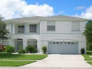 5 bedrooms, 3 bathrooms + pool near Disney - Kissimmee vacation rentals