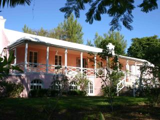 Cambridge House,  Somerset, Sandys, Bermuda - Southampton vacation rentals
