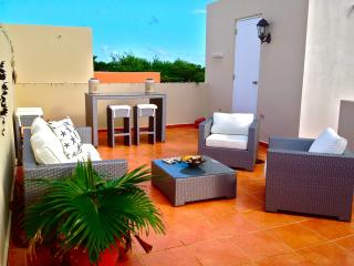 Penthouse Beach Apt in Puerto Rico - Vega Baja vacation rentals