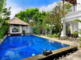 Villa Rene with Family Pool Fence - Seminyak beach - Seminyak vacation rentals