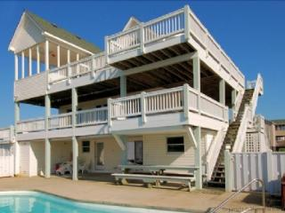 6 bedroom House with Deck in Corolla - Corolla vacation rentals
