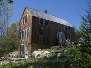 Acadia-Downeast Maine Oceanfront vacation home. - Milbridge vacation rentals