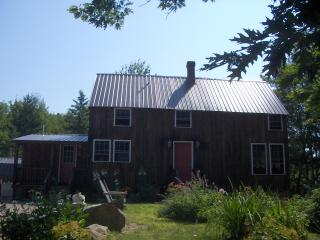 Acadia-Downeast Maine Oceanfront vacation home. - Gouldsboro vacation rentals