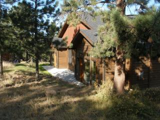 Perfect Condo with Deck and Internet Access - Estes Park vacation rentals
