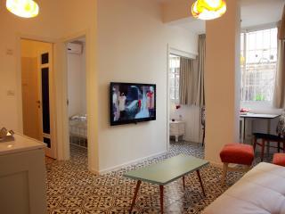 Sirkin -boutique apartment !!! - Tel Aviv vacation rentals