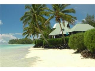 Sokala Villas - Muri Beach, Rarotonga - Cook Is - Ngatangiia vacation rentals