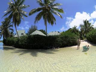 Sokala Villas - Muri Beach, Rarotonga - Cook Is - Ngatangiia vacation rentals
