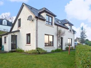 POOL HOUSE, family friendly, with a garden in Poolewe, Wester Ross, Ref 8506 - Poolewe vacation rentals