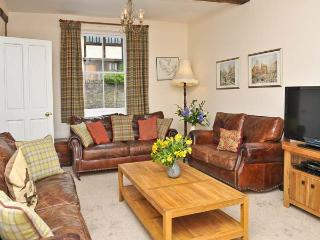 THE MALTSTER'S HOUSE, family friendly, luxury holiday cottage, with a garden in Ludlow, Ref 7120 - Ludlow vacation rentals