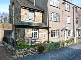 THE OLD MILL, pet friendly, country holiday cottage, with a garden in Cark In Cartmel , Ref 12093 - Cark vacation rentals