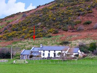 NANT-Y-PWL COTTAGE, family friendly, luxury holiday cottage, with a garden in Bryncrug, Ref 12092 - Bryncrug vacation rentals