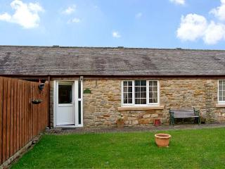 GOLDFINCH, country holiday cottage, with a garden in Haydon Bridge, Ref 11690 - Haydon Bridge vacation rentals