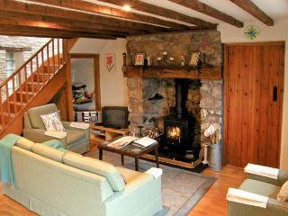 THE GRANARY, family friendly, character holiday cottage in Tal Y Llyn, Ref 7350 - Tal-y-llyn vacation rentals