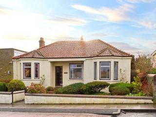 TRAQUAIR, pet friendly, with a garden in Eyemouth, Ref 11846 - Cockburnspath vacation rentals