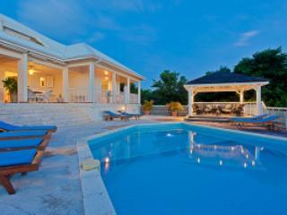 La Savane at Terres Basses, Saint Maarten - Ocean View, Pool - Image 1 - Terres Basses - rentals
