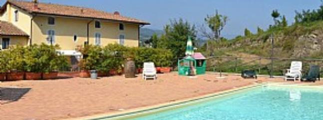 Appartamento Clarabella A - Image 1 - Serravalle Pistoiese - rentals