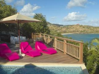 Charming 2 bedroom Villa in Petit Cul de Sac - Petit Cul de Sac vacation rentals