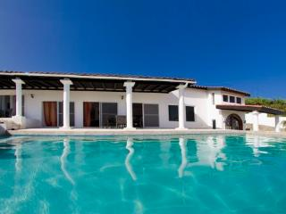 Lovely Villa with A/C and Television - Saint Martin-Sint Maarten vacation rentals