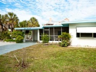 Sand Dollar Cottage-738NShore - Anna Maria Island vacation rentals