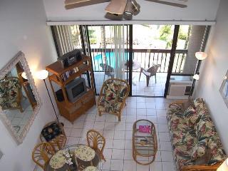 3 Bedroom Oceanview Loft Condo in Maui Vista - Kihei vacation rentals