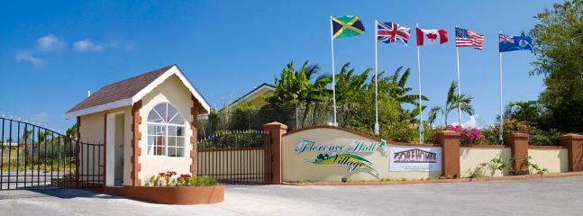 24 Hr Secure Gated Community - 2Bdrm, 2 Bthrm Villa btw Montego Bay & Ocho Rios! - Falmouth - rentals