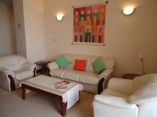 Luxury 2 bedroom apt in  Colombo 3, Sri Lanka. - Colombo vacation rentals