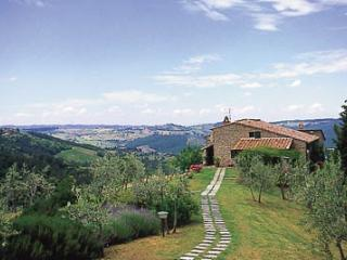 COLLINA GREVE - Greve in Chianti vacation rentals