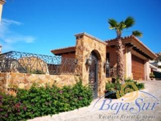 Casa Piedra - Image 1 - Cabo San Lucas - rentals