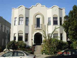 Furnished Garden Apt, Northside, Next to campus - Berkeley vacation rentals